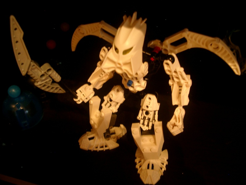 [MOC] Les MOCs de darkness(newcomer:E and hell furno v2) - Page 6 Imgp4234