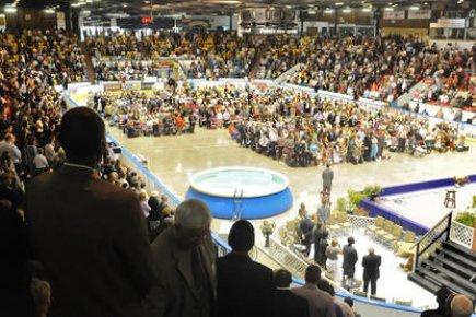 UNE RENCONTRE AVEC LA BIBLE CHANGE UNE VIE Congra11