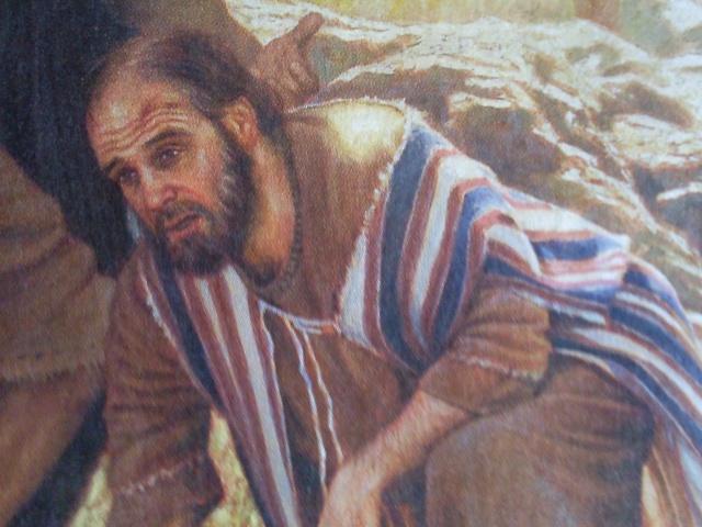 L'apôtre Paul faisait-il partie du collège central de la congrégation chrétienne? Photo019