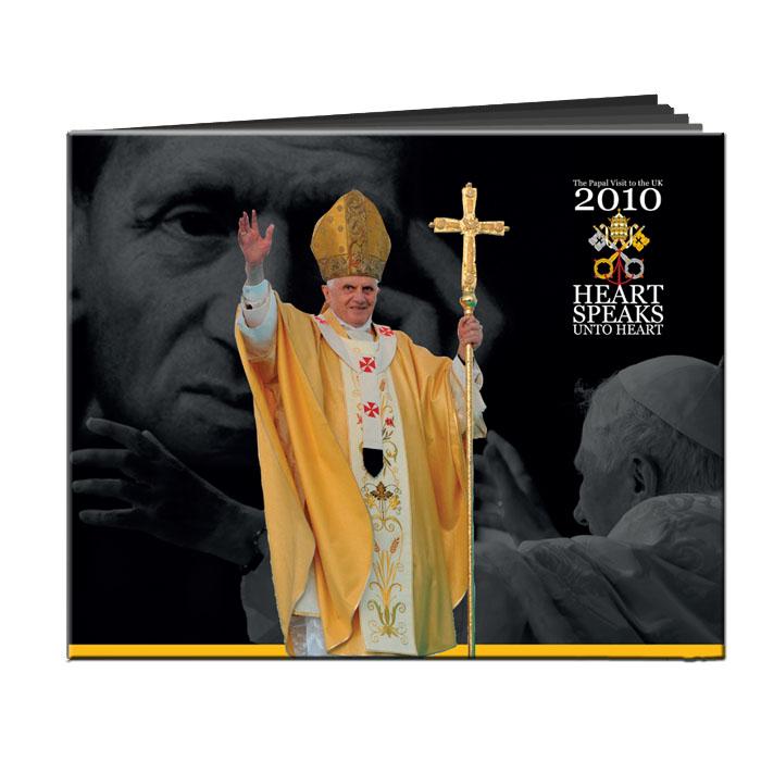 Visite du pape Benoit XVI en Angleterre Progra10