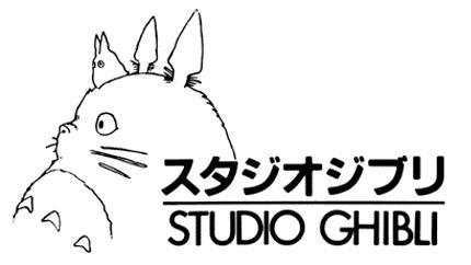 Le studio ghibli Logo_g10