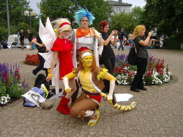 Le Cosplay 39370_10