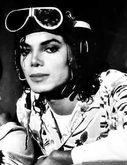 Michael Jackson, vita e morte circondante da mistero 13467810
