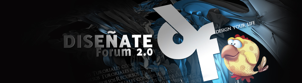 Diseñate Forum