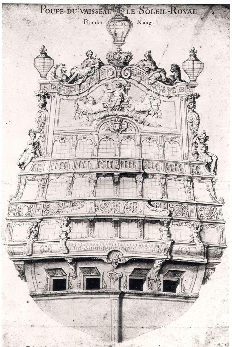 Soleil Royal 1692 - Page 3 Etudes10