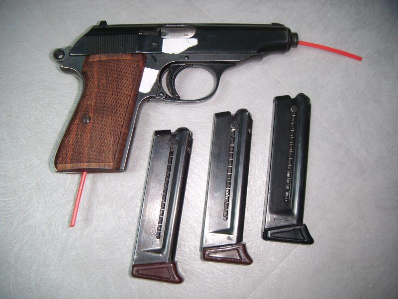 Walther - Manurhin PP en 22 lr Dscf5010