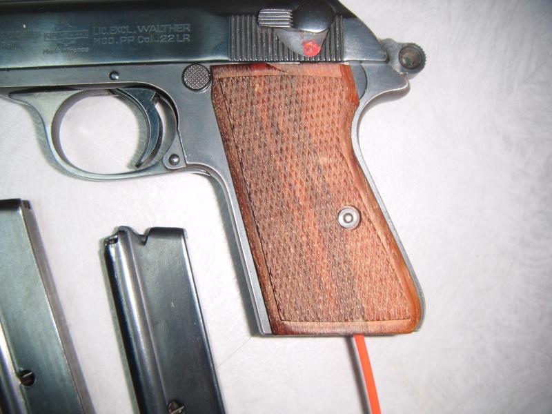 Walther - Manurhin PP en 22 lr Dscf5012