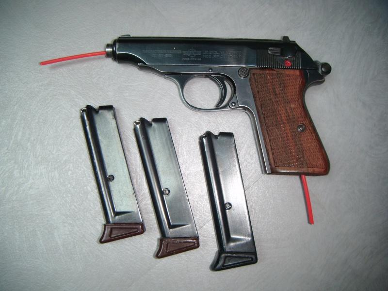 Walther - Manurhin PP en 22 lr Dscf5014