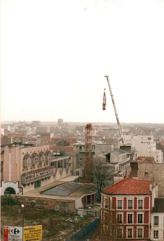 Les grues de la société GEMAN (France) Image311