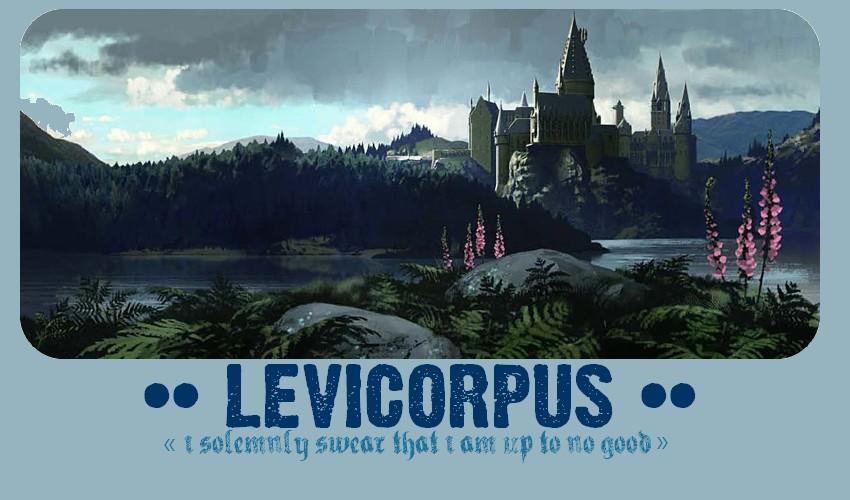 LEVICORPUS