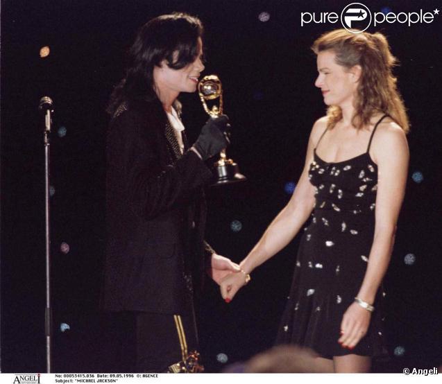 Tutte le donne di Michael Jackson 23816010