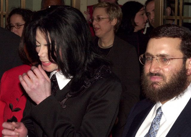 Tutte le donne di Michael Jackson - Pagina 2 81300010