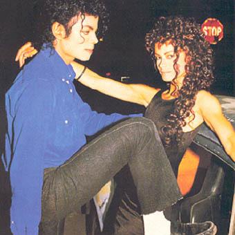 Tutte le donne di Michael Jackson Foto2_10