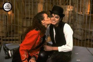 Tutte le donne di Michael Jackson Foto5_11