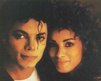 Tutte le donne di Michael Jackson Foto6_11