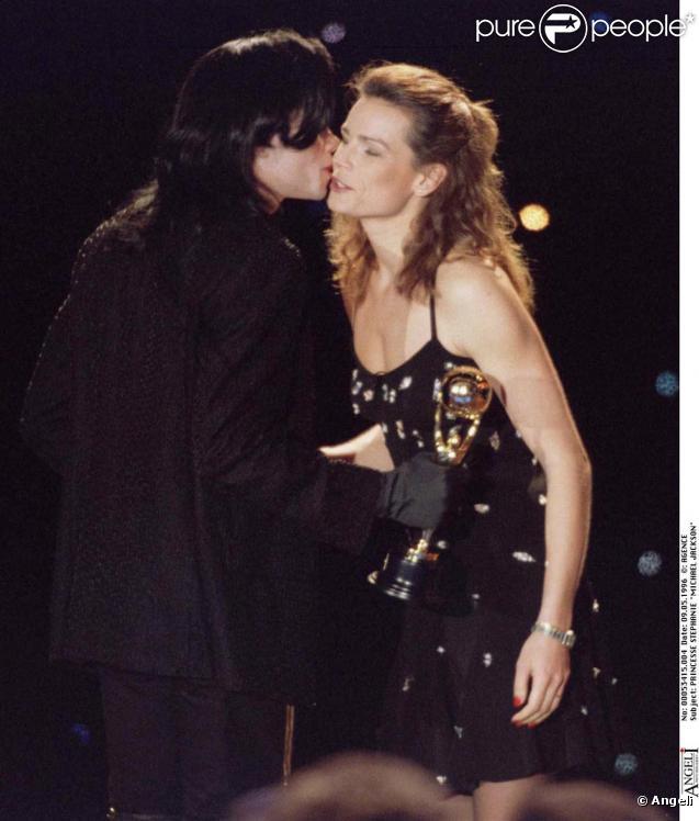 Tutte le donne di Michael Jackson Michae11