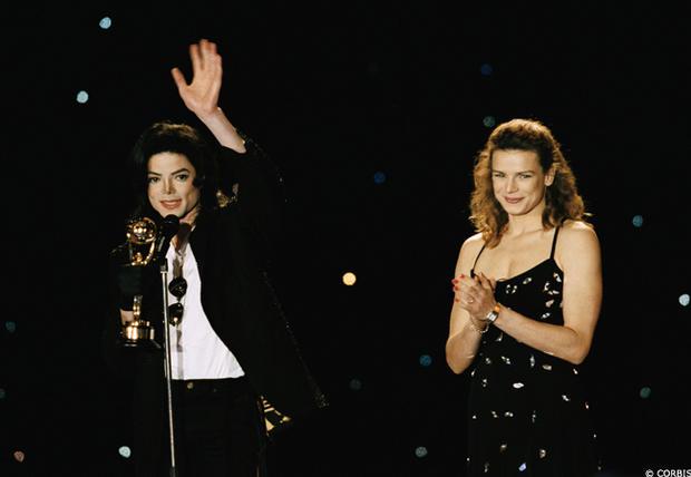 Tutte le donne di Michael Jackson Michae12