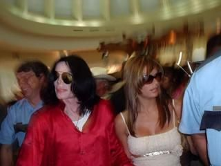 Tutte le donne di Michael Jackson - Pagina 2 Michae13