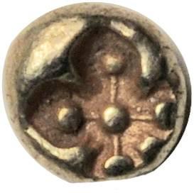 Vers l'origine de la monnaie frappée 92849_10