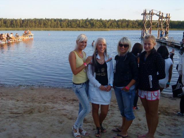 """Idee: """"Linnalapsed metsa""""  Väinjärve veepidu + mõnus nädalavahetus Käärikul UUENDATUD 19.07 Dsc00910"""
