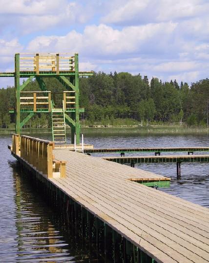 """Idee: """"Linnalapsed metsa""""  Väinjärve veepidu + mõnus nädalavahetus Käärikul UUENDATUD 19.07 Kaarik13"""