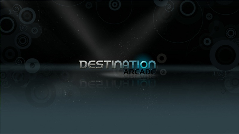 The Newly announced Destiation Arcade Destin10