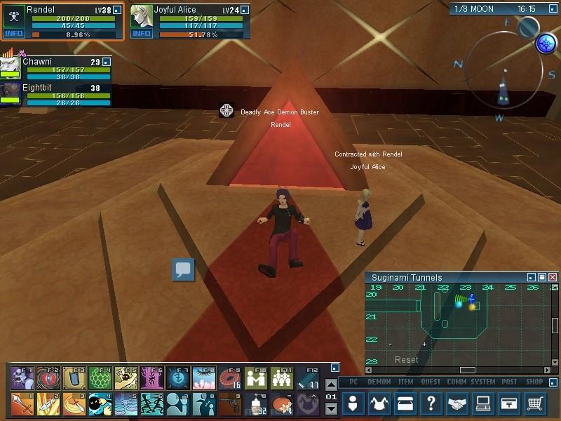 Post your  screenshot :D 20100811