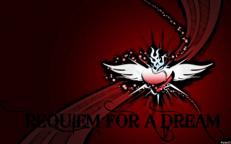 Requiem for a Dream Guilde