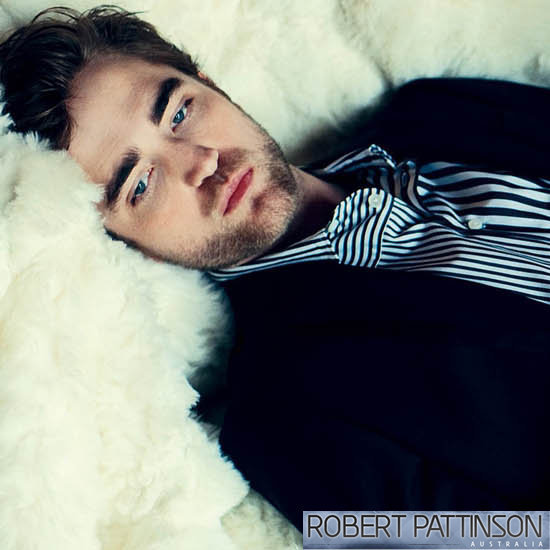 Robert Pattinson, semplicemente ROB - Pagina 14 1510