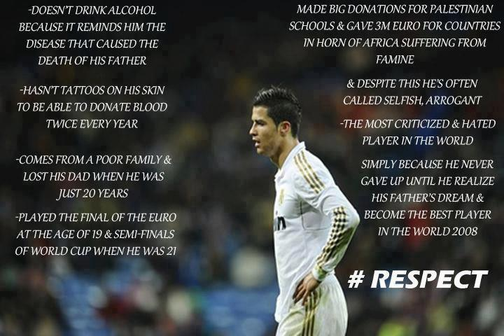 Real Madrid CF - Page 34 Ronald11
