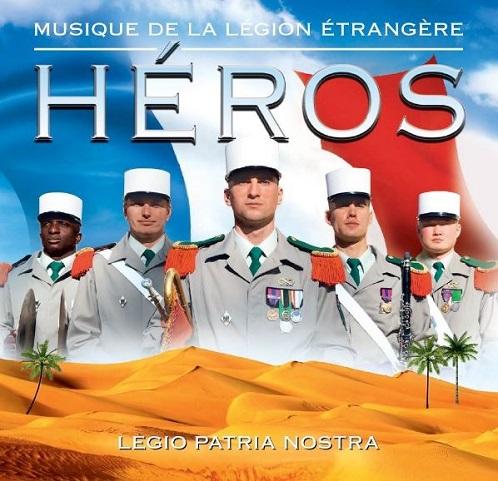 HEROS: LEGIO PATRIA NOSTRA musique de la légion française Captur10
