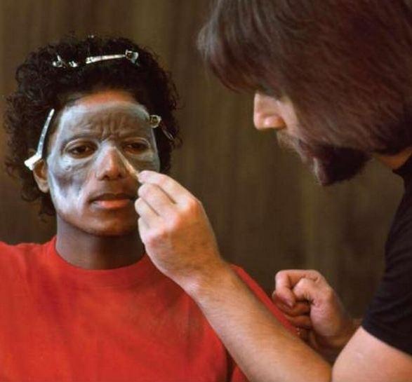 Photos Making of des clips de MJ ! - Page 2 13854910