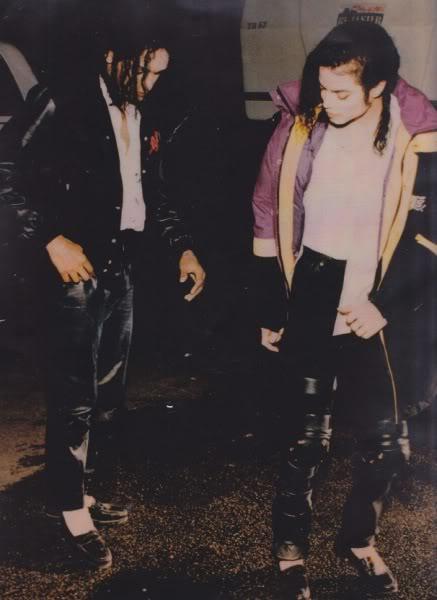 Photos Making of des clips de MJ ! - Page 2 60767_10