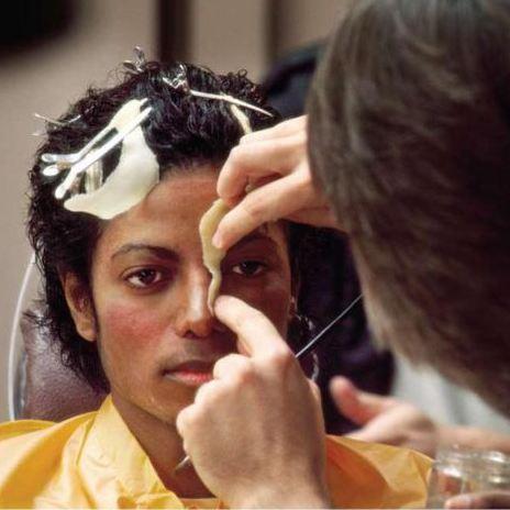 Photos Making of des clips de MJ ! - Page 2 61880210