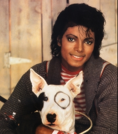 Collection MJ-Story : Michael et les animaux ^^ - Page 8 Med_ga18