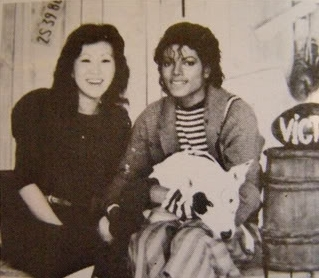 Collection MJ-Story : Michael et les animaux ^^ - Page 8 Med_ga19