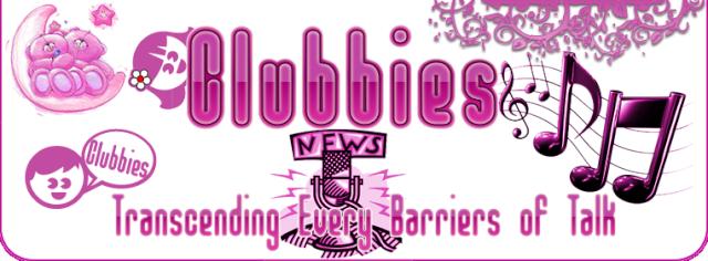Clubbies! - Transcending Every Barriers of Talk - Portal Clubbi11