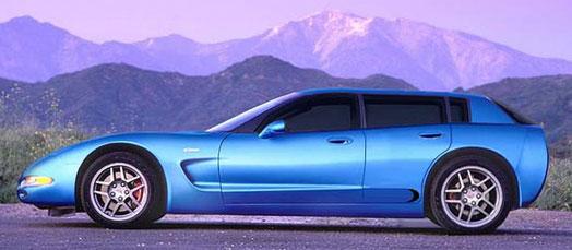 Něco pro fans US CARS Chevro10