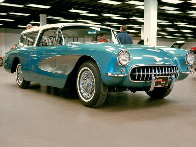Něco pro fans US CARS Corv5710