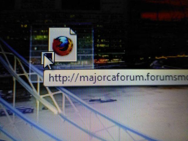Question ( 4).......How to make a desktop icon to access the forum 01216