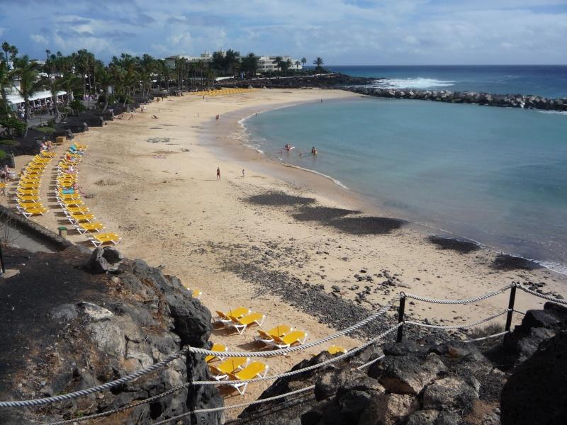 Canary Islands, Lanzarote, Puerto de Carmen, Playa Blanca 04510