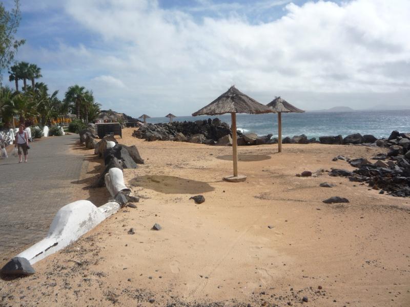 Canary Islands, Lanzarote, Puerto de Carmen, Playa Blanca 04610