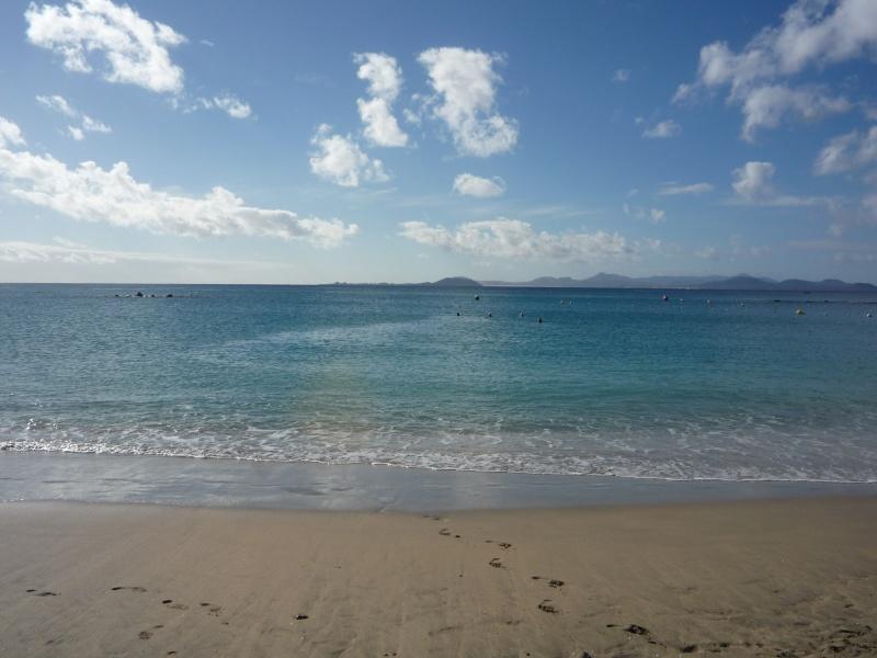 Canary Islands, Lanzarote, Puerto de Carmen, Playa Blanca 05810