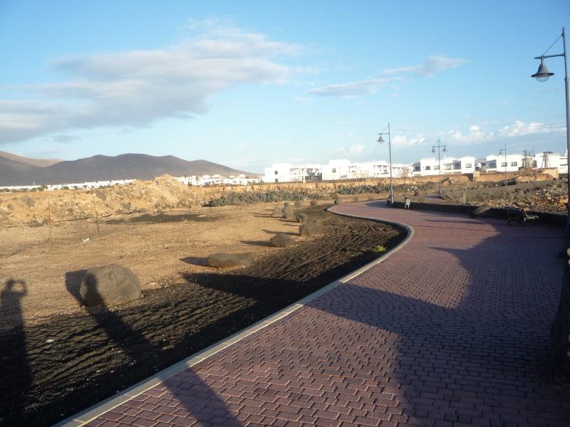 Canary Islands, Lanzarote, Puerto de Carmen, Playa Blanca 11610