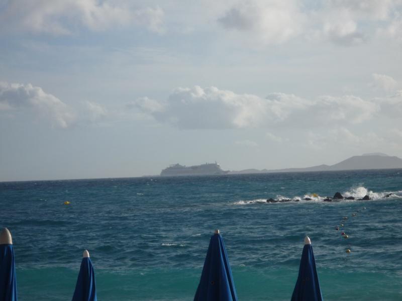 Canary Islands, Lanzarote, Puerto de Carmen, Playa Blanca 12410