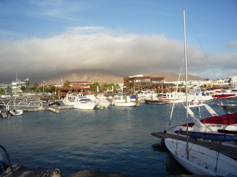 Canary Islands, Lanzarote, Puerto de Carmen, Playa Blanca 12910