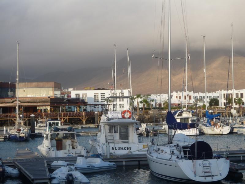 Canary Islands, Lanzarote, Puerto de Carmen, Playa Blanca 13410