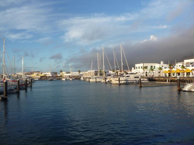 Canary Islands, Lanzarote, Puerto de Carmen, Playa Blanca 14810