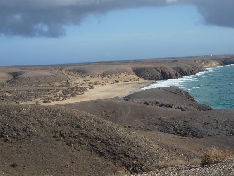 Canary Islands, Lanzarote, Puerto de Carmen, Playa Blanca 18010