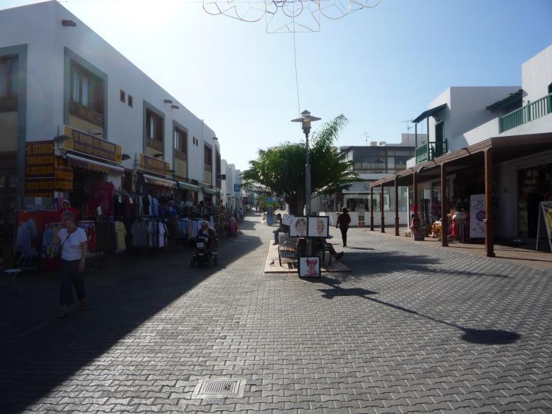Canary Islands, Lanzarote, Puerto de Carmen, Playa Blanca 21410